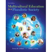 Multicultural Education in a Pluralistic Society, Enhanced Pearson Etext with Loose-Leaf Version -- Access Card Package