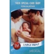 Their Special-Care Baby by Fiona Mcarthur