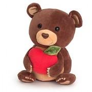 Apple Park Picnic Pal Organic 9 Plush Toy Cubby
