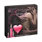 Gift Box Saint Valentin