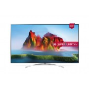 "TV LED, LG 60"", 60SJ850V, Smart, webOS 3.5, Active HDR Dolby Vision, 360 VR, 3200PMI, WiFi, SUPER UHD"