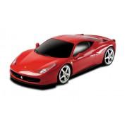 Ferrari 458 Italia - Radiocomandat - Gama XQ 1:18