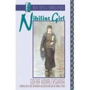 Nihilist Girl by Natasha Kolchevska