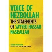 Voice of Hezbollah by Nicholas Noe