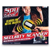WILD PLANET Spy Gear - Security Scanner