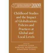 World Yearbook of Education 2009 by Marilyn Fleer