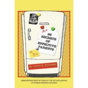 95 Secrets of Effective Parents: Observations Over 30 Years of the Art and Science of Raising Amazing Children