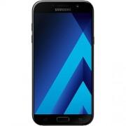 Galaxy A7 2017 Dual Sim 32GB LTE 4G Negru 3GB RAM Samsung