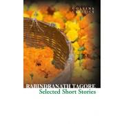 Selected Short Stories Of Rabindranath Tagore(Rabindranath Tagore)