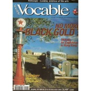 Vocable Anglais - M2890 - N° 400 : No More Black Gold ? Travel : An Englishman In Hong Kong- Economy : How Fair Is Fairtrade ? Telescope : London, Mistress Of The Arts