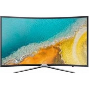 Televizor LED 123cm Samsung 49K6300 Full HD Smart TV Curbat