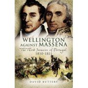 Wellington Against Massena by David Buttery