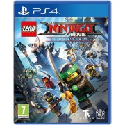 LEGO NINJAGO Movie: Video Game (PS4)