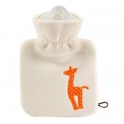 Perna cu recipient apa Reer, 600 ml, model Safari, Alb