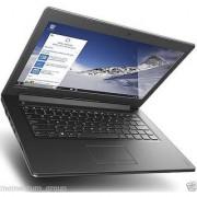LENOVO IDEAPAD 310 CORE i5-6200U 6TH GEN/4GB/1TB/15.6 INCH/WIN10/NO BAG/BLACK