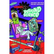 Tales From Beyond Science Limited Hardcover by Rian Hughes