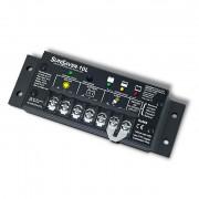 Morningstar Corp: SunSaver 12V 10A w/Low Voltage Disconnect SS-10L-12V