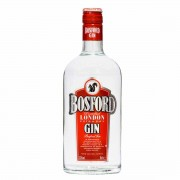 Gin Bosford London Extra Dry Cl70
