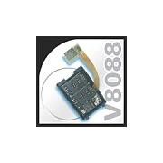 Obudowa 2-SIM do Motorola V8088