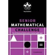 Senior Mathematical Challenge by Tony Gardiner