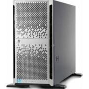 Server Configurabil HP ProLiant ML350 2 x Xeon E5-2630v3 noHDD 32GB