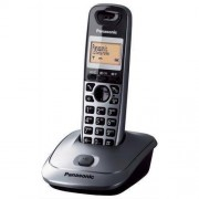 Telefon fix Panasonic TG2511FXM Metallic Black