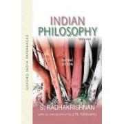 Indian Philosophy: Volume II by S. Radhakrishnan