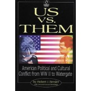 Us vs. Them by Robert J. Bresler