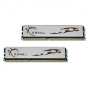 Memorie G.Skill ECO 8GB (2x4GB) DDR3, 1333MHz, PC3-10600, CL7, Dual Channel Kit, F3-10666CL7D-8GBECO
