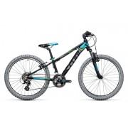 "Cube Kid 240 - Bicicletas para niños - 24"" negro Bicicletas para niños (24 pulgadas)"