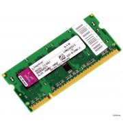 Memorie laptop Kingston ValueRAM 1GB DDR2 667 MHz CL5 KVR667D2S5/1G