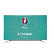 "Hisense H65M5500 65"" 4K Ultra HD Compatibilità 3D Smart TV Wi-Fi Nero"