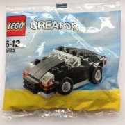 Lego Creator Little Car 30183 (Black)