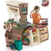 Step 2 - BUCATARIE FAST-FOOD PENTRU COPII - LS fresh market kitchen