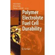 Polymer Electrolyte Fuel Cell Durability by Thomas J. Schmidt