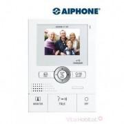 AIPHONE Moniteur principal couleur mains libres JK1MD - Grand angle et zoom - 130206