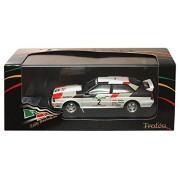 Trofeu - Rral17 - Miniatura veicolo - modello per la scala - Audi Quattro - il Rally del Portogallo Dal 1981 - Scala 1/43