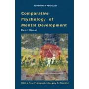 Comparative Psychology of Mental Development by Heinz Werner