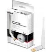 Adaptor Wireless USB 2.0 Edimax EW-7711UAN