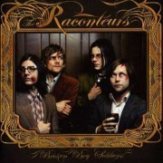 Raconteurs - Broken Boy Soldiers (0634904019624) (1 CD)