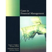 Cases in Financial Management by Eugene F Brigham