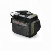 Rapala Geantă Limited Seri Tackle bag magnum (verde) 46015-1