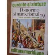 Pontormo Si Manierismul 19 - Victor Ieronim Stoichita