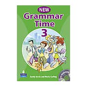 Grammar Time 3 Student's Book Pack
