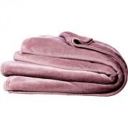 Cobertor ou Manta para Bebê de Microfibra