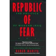 Republic of Fear by Kanan Makiya