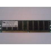 ProMOS V826632K24SATG-C0 - Mémoire - 256 Mo - DIMM 184 broches - DDR 333 MHz - PC2700