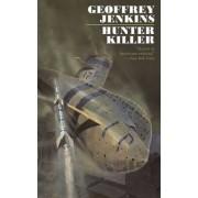 Hunter Killer by Geoffrey Jenkins