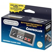Official Nintendo Mini Nes Controller