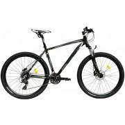 Bicicleta MTB DHS Terrana 2727 - model 2017